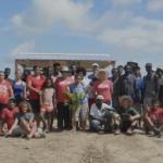 HC501 Team in Belize